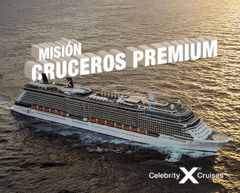 Cruceros celebrity